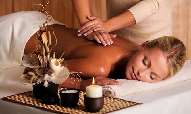 Massagem Relaxante Curitiba