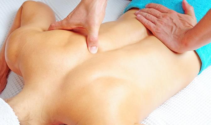 Tui-Ná Massagem Curitiba