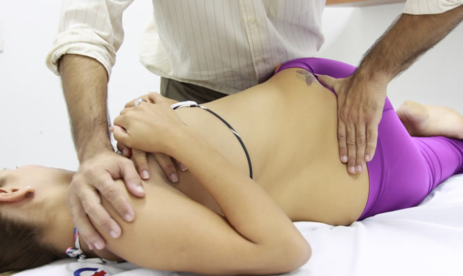 quiropraxia curitiba